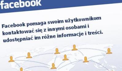 Ciebie też już sprzedali na Facebooku?