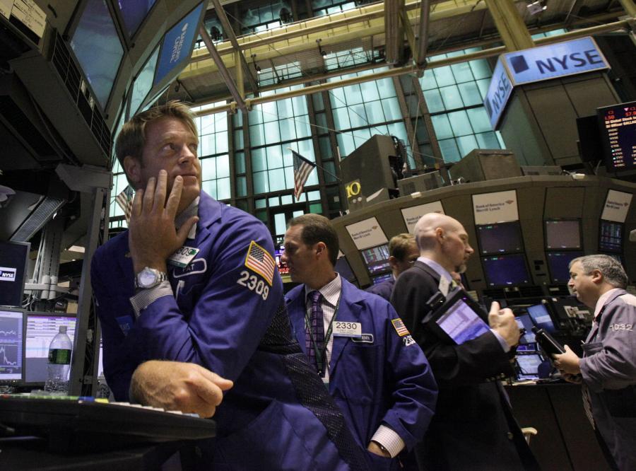 Ameryka boi się kolejnej recesji