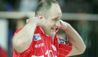 Piotr Gabrych jest bardzo konfliktowym zawodnikiem