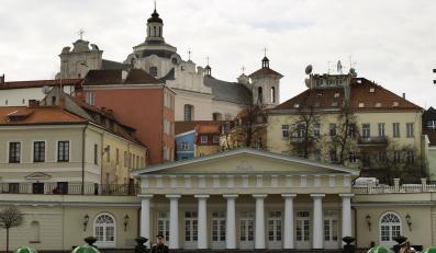 Ustawa uderzająca w edukację mniejszości narodowych na Litwie została zablokowana dzięki Akcji Wyborczej Polaków na Litwie