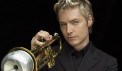 "Chris Botti - jeden z narratorów ""Legend jazzu"""