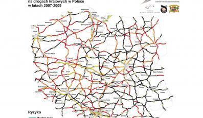 Mamy niemal 3 tys. km nowych i dobrych dróg