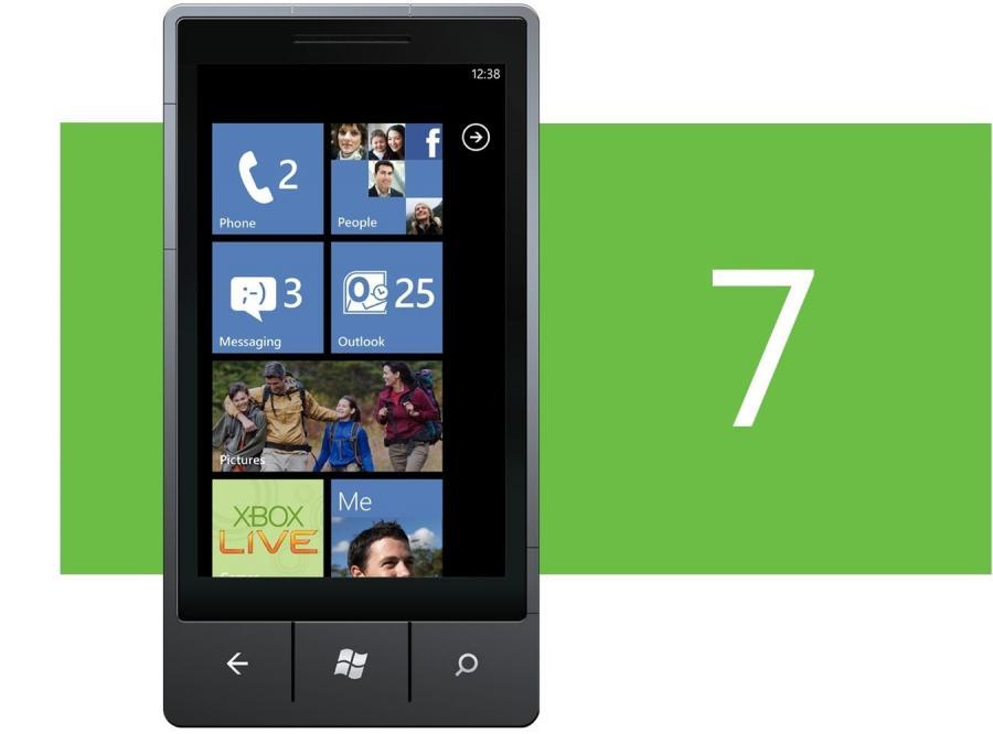Microsoft wreszcie pokona iPhone\'a?
