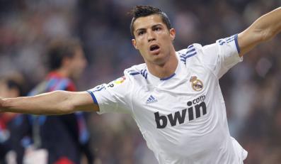 Sędziowie chronili Ronaldo. Oto dowód