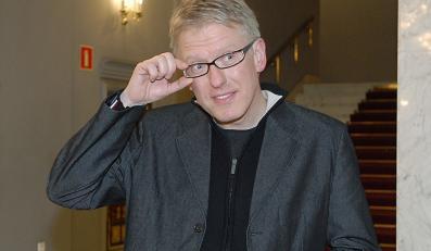 """Mariusz Szczygieł znów odwiedza """"Gottland"""""""