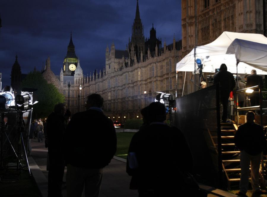 Słynna wieża brytyjskiego parlamentu będzie już niedostępna dla turystów zza granicy