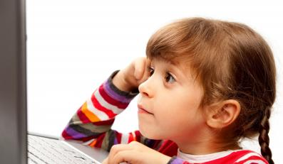 Jak odciągnąć dziecko od komputera?