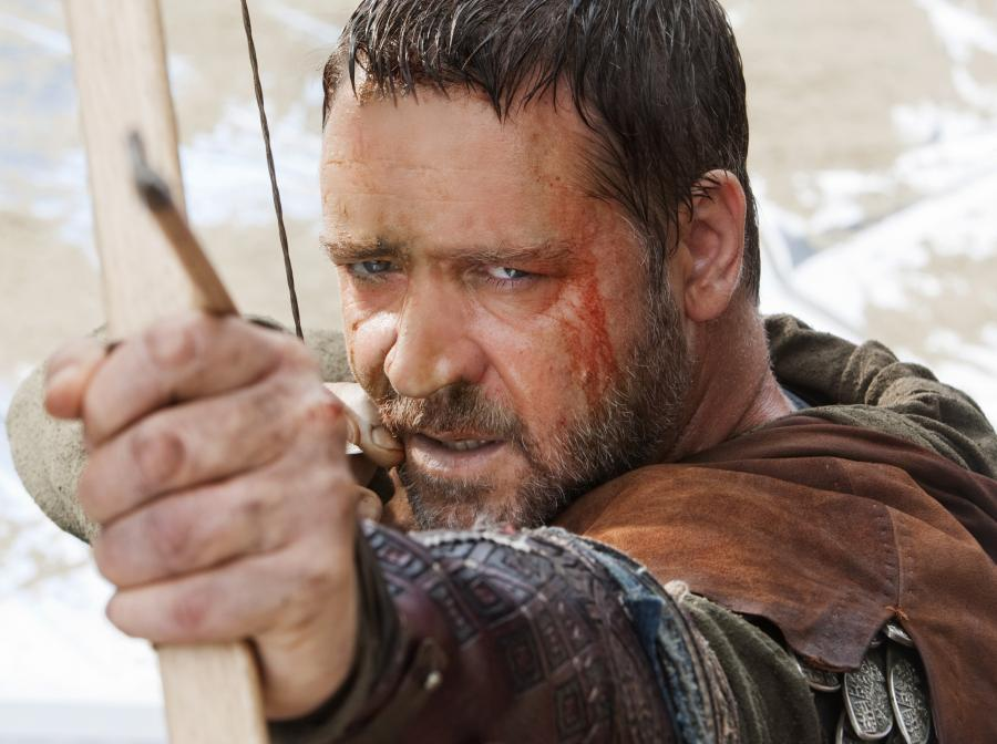 Inny Robin Russell Crowe