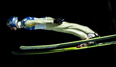 Udane kwalifikacje. Polacy skaczą w Harrachowie