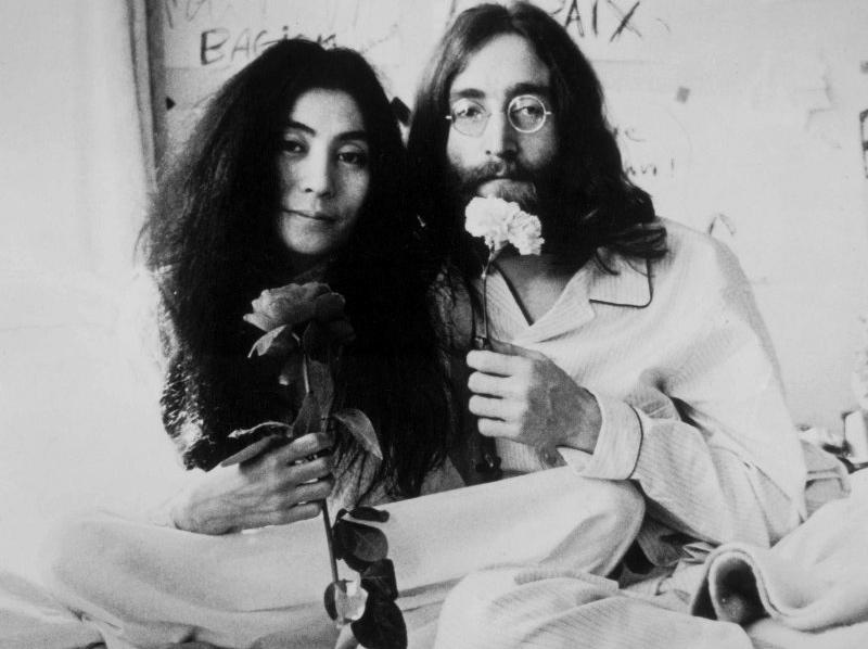 John i Yoko