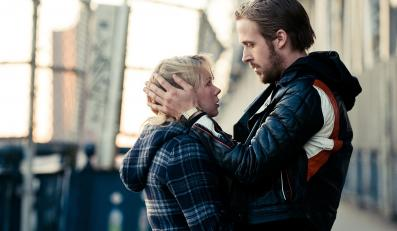 """Blue Valentine"": Michelle Williams i Ryan Gosling"