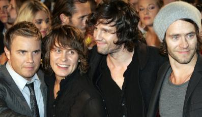 Brytyjczycy wciąż kochają swoich chłopców z Take That