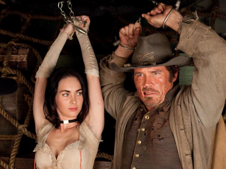 Megan Fox w filmie \