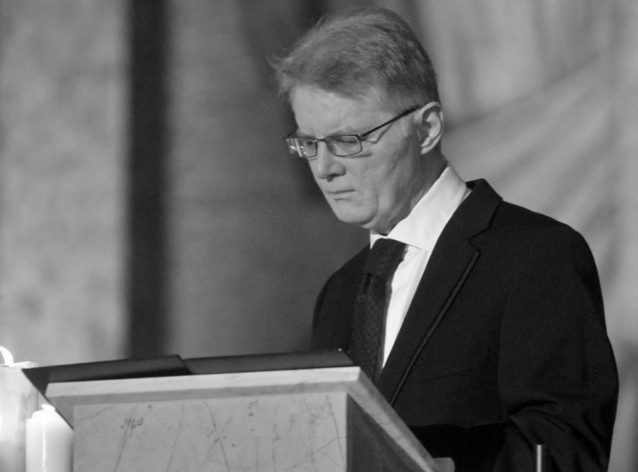 W czwartek pogrzeb Krzysztofa Kolbergera