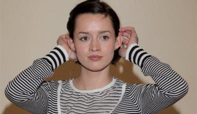Katarzyna Maciąg wraca na ekrany