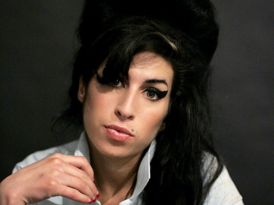 Amy Winehouse znów w formie