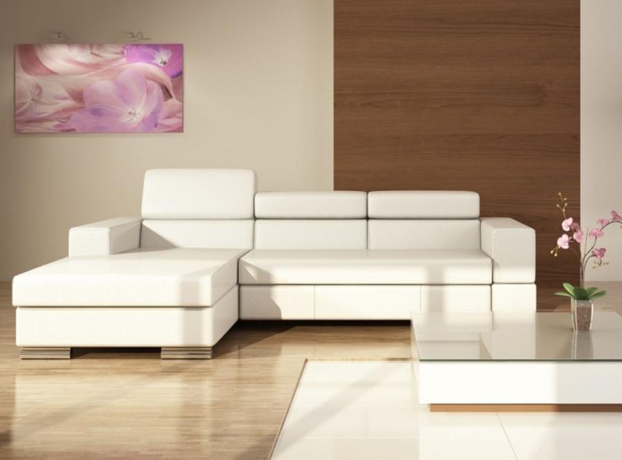 Pneumatyczna sofa prosto z luksusowego auta