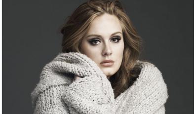 Adele królową Polski