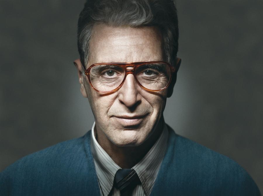 Al Pacino, jakiego nie znacie