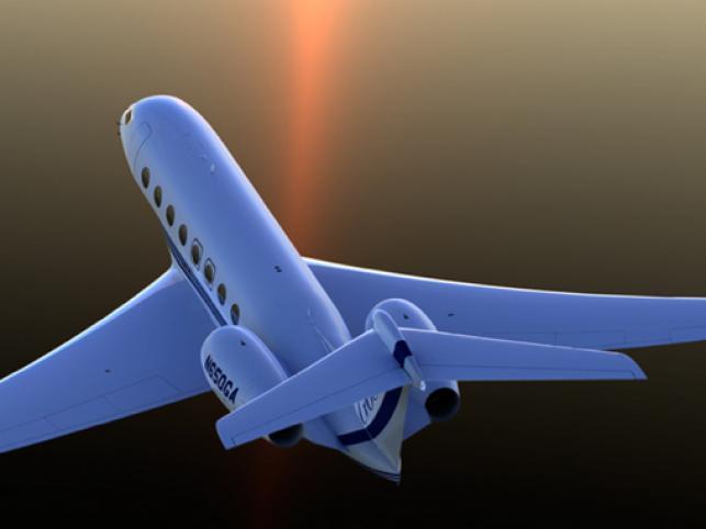 Samolot dla premiera, prezydenta i teściowej szejka Dubaju