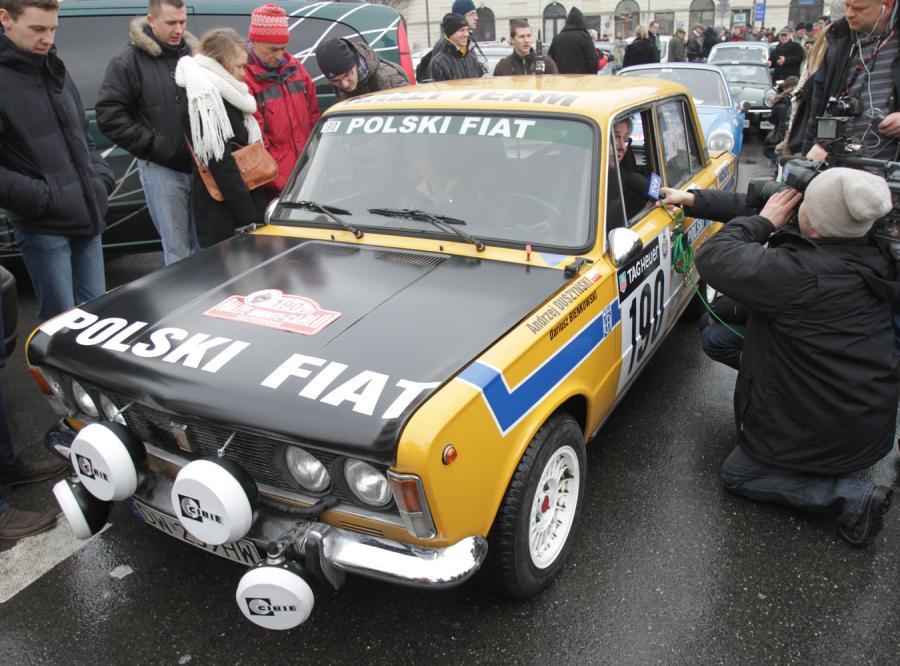 XV Rallye Monte-Carlo Historique