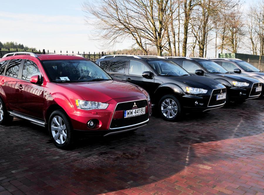 Mitsubishi ogłosiło informacje dotyczące promocyjnej oferty zakupu aut w kwietniu
