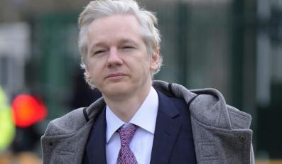 Były współpracownik ujawnia mroczne oblicze twórcy Wikileaks
