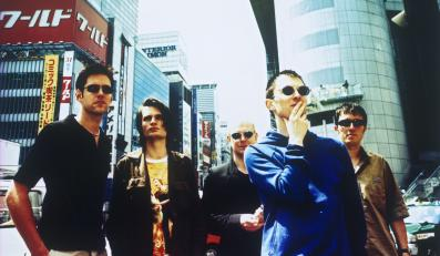 To już ostatnie remiksy Radiohead