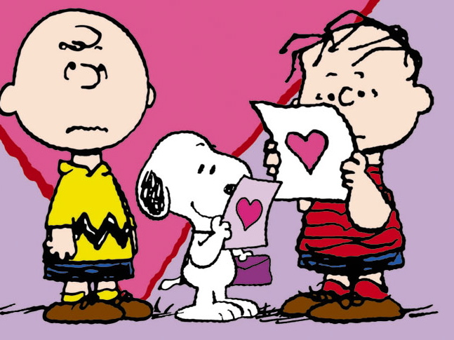 Charlie Brown i spółka