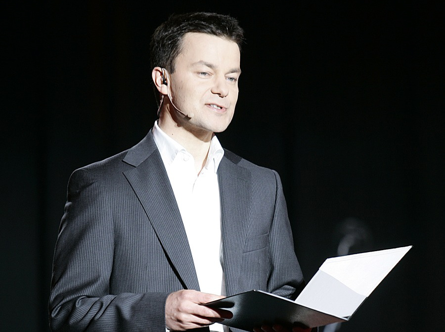 Michał Chaciński