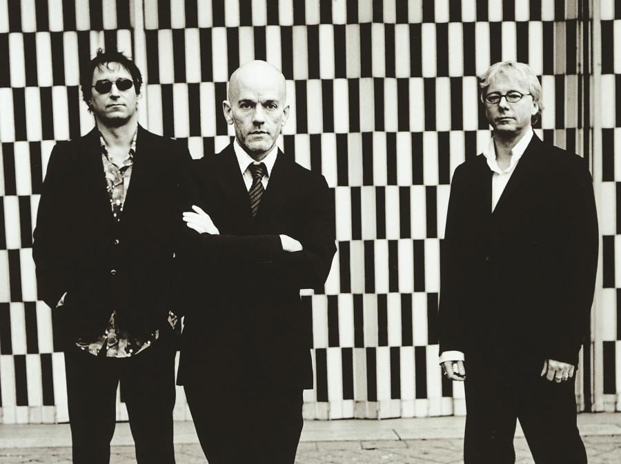 R.E.M. mówi \