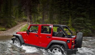 Jeep to ikona samochodów 4x4. Teraz słynna marka nabiera sił pod skrzydłami Fiata. W Polsce pojawiły się właśnie nowości amerykańskiej legendy bezdroży - oto Jeep Wrangler Unlimited i Jeep Grand Cherokee...