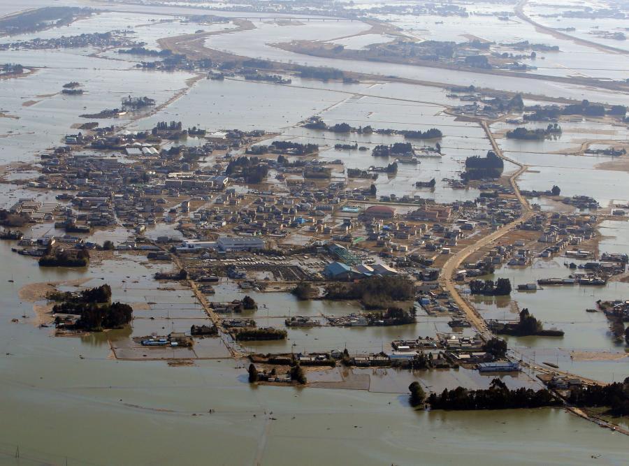 Rosja podwoi dostawy surowców do spustoszonej przez kataklizmy Japonii