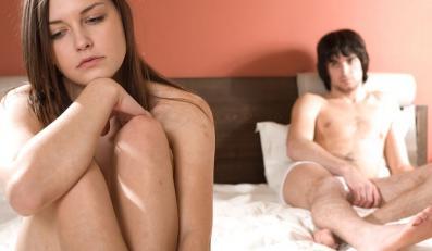 Anorgazmia odbija się negatywnie na psychice kobiety i związku z partnerem