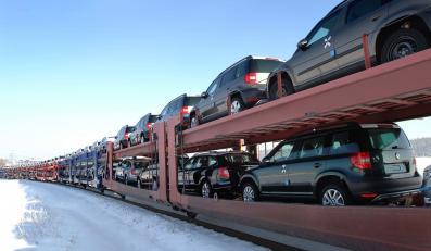 Firma Transsystem podpisała kontrakt z Volkswagenem