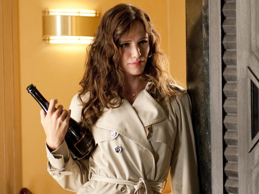 Jennifer Garner w komedii \