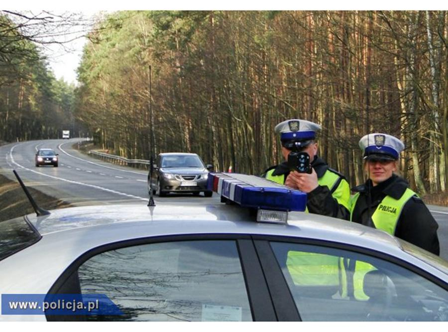 W czasie świąt na drogach złapano ponad 1800 pijanych kierowców
