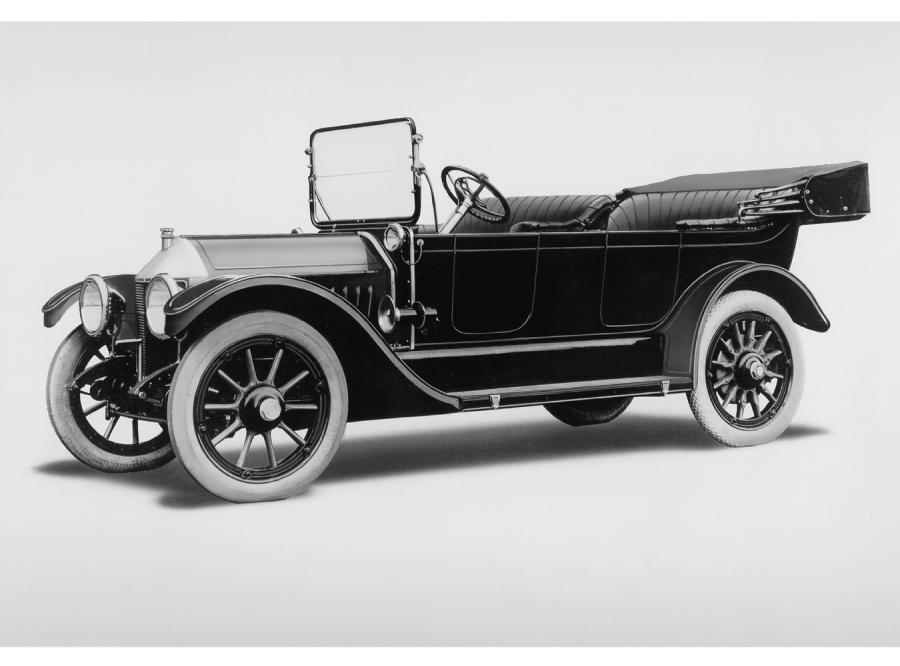 1912 Chevrolet Classic Six