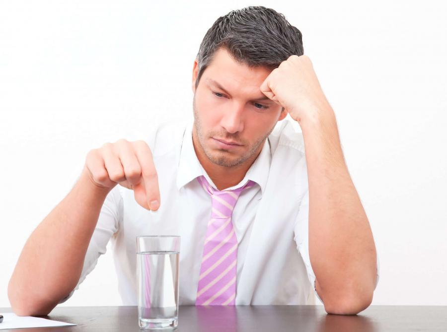 tabletka na ból głowy