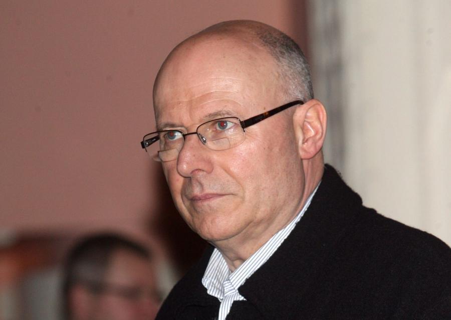 Były kandydat na prezydenta Warszawy Czesław Bielecki