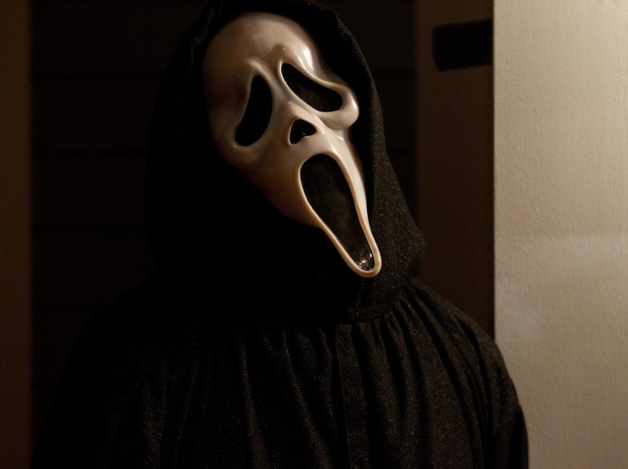 Killer z filmu \