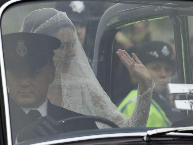 """Małżonka księcia Williama została uhonorowana za """"opanowanie i godność, z jaką prezentuje się podczas publicznych wystąpień"""""""