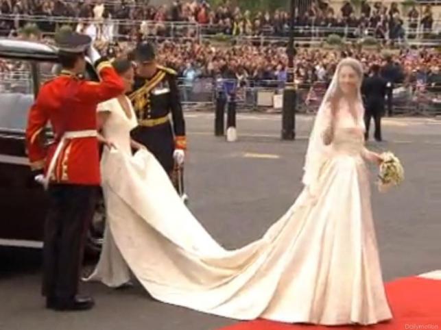 Ta Biel Zmieniła świat Suknie ślubne Wszech Czasów Zdjęcie 4