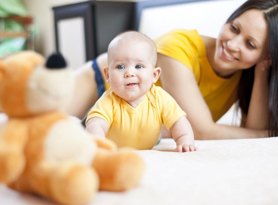 W zdiagnozowaniu autyzmu u dziecka może pomóc specjalna ankieta do wypełnienia przez rodziców
