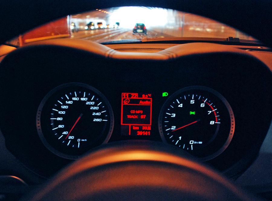 Celem nowej dyrektywy jest poprawa bezpieczeństwa na drogach