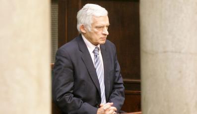 Względy zdrowotne sprawiły, że Jerzy Buzek nie spotka się z Benedyktem XVI.