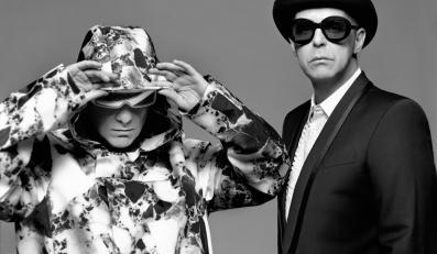 """Pet Shop Boys jak z sowieckiego """"X-Factor"""""""