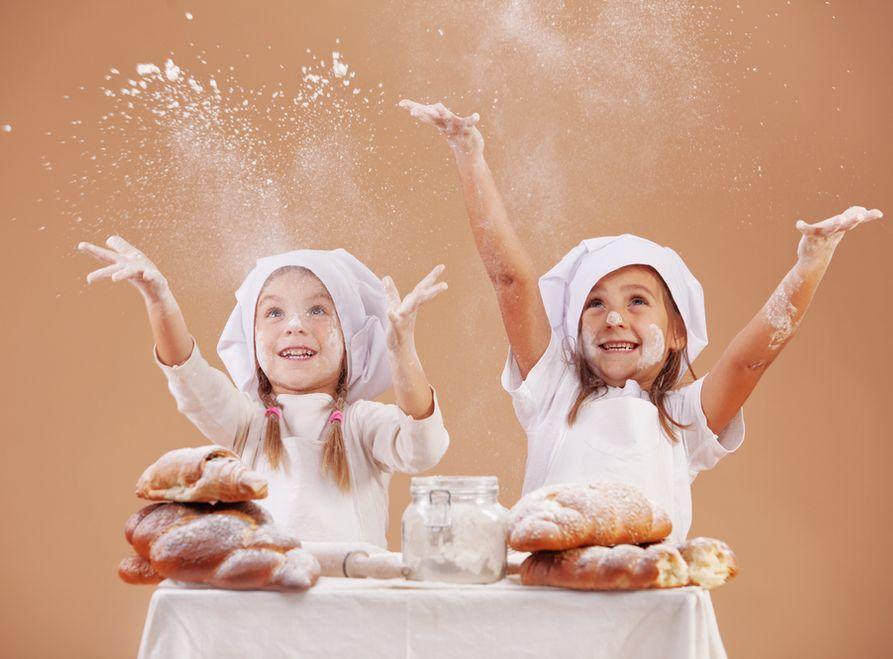 Nie wszystkie produkty zbozowe zapewnią dziecku tyle samo energii