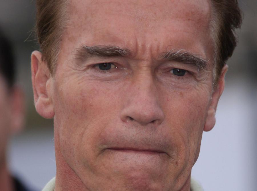 Były gubernator Kalifornii i gwiazdor kina akcji Arnold Schwarzenegger uważa, że małżeństwo homoseksualne to coś, co powinno być zawierane między mężczyzną a kobietą