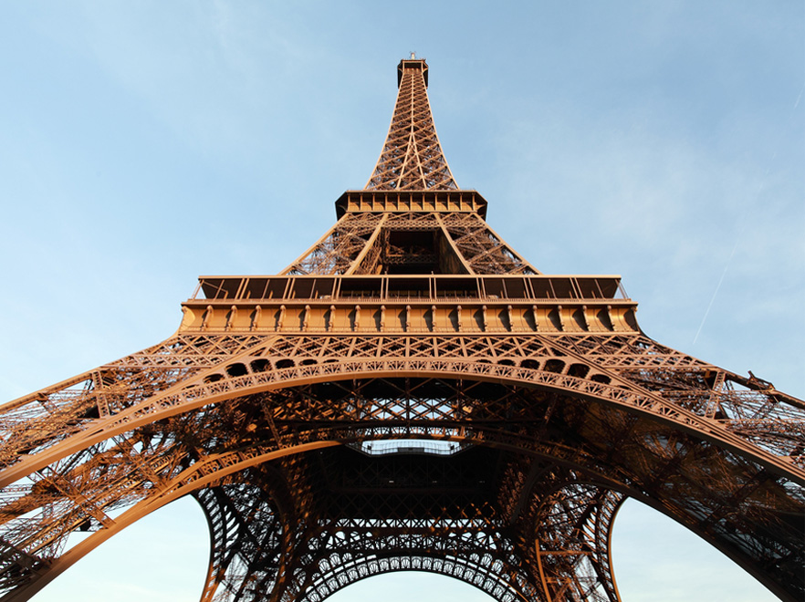 Miejsce 15 - Francja